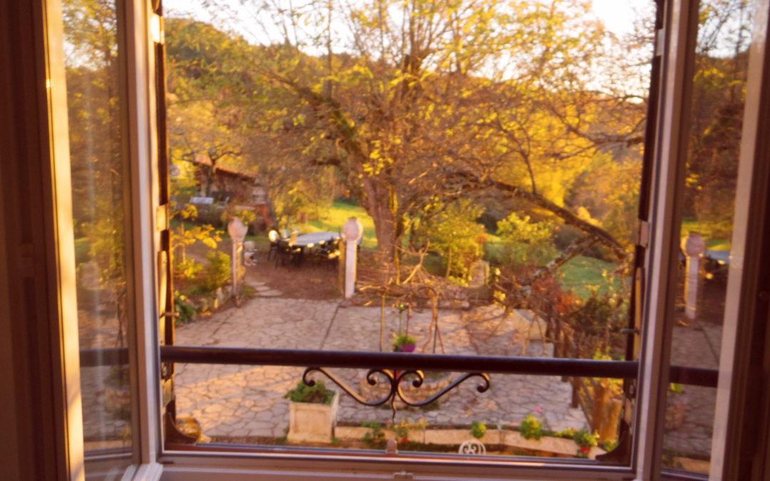 Maisons d'hôte bien être, nature, slow tourisme, soyez publiés ici…