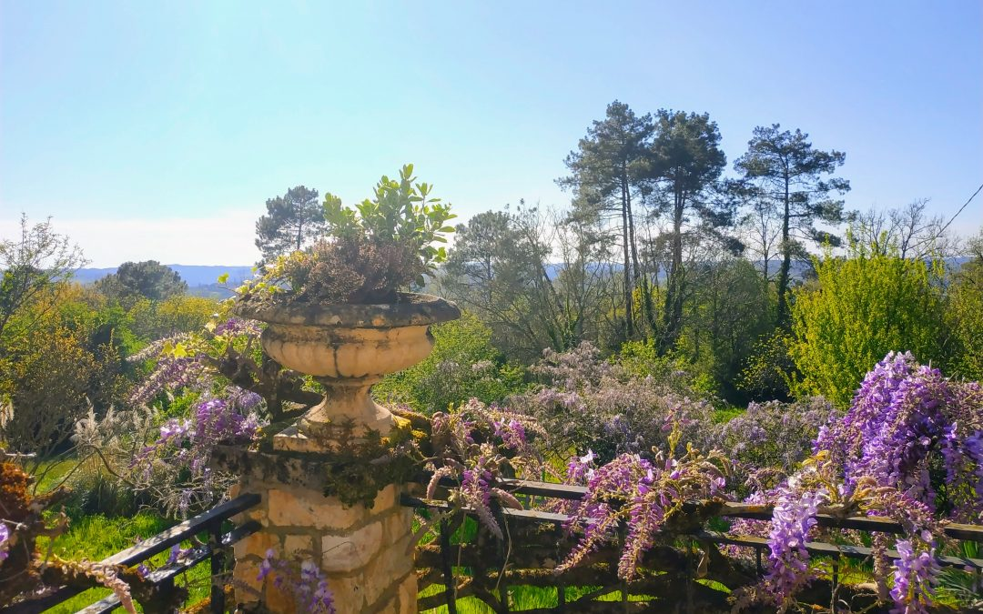 Chambres d'hôte à Domme Dordogne Périgord Été 2020