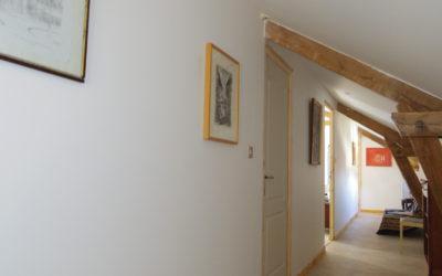 Les chambres d'hôte