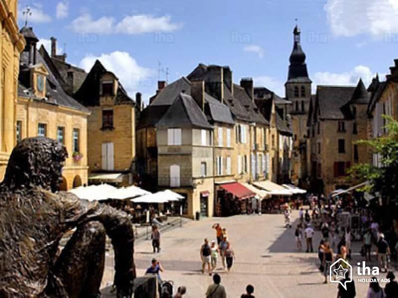 Vallée de la Dordogne avec les enfants